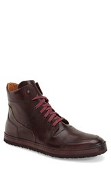 Men's Mezlan 'Bolzano' High Top Sneaker