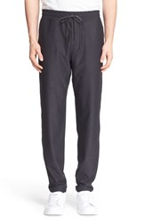 A.P.C. Men's And Outdoor Voices Drawstring Sweatpants