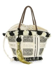 Figue San Filipe Drawstring Bag Multi