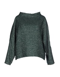 Boy By Band Of Outsiders Blouses Green