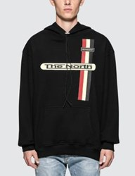 Represent The North Hoodie