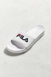 Fila Sport Slide White