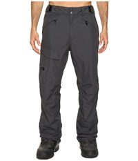 The North Face Freedom Insulated Pants Asphalt Grey 1 Men's Outerwear Gray