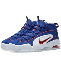 Nike Air Max Penny Blue