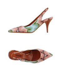 Missoni Pumps Light Pink