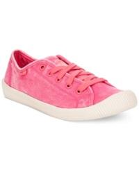 Palladium Women's Flex Lace Sneakers Women's Shoes Pink Lemonade
