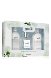 Philosophy Pure Grace Set 88 Value No Color