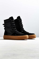 Urban Outfitters Uo Michael Sneakerboot Black