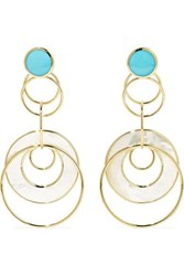 Ippolita Polished Rock Candy 18 Karat Gold