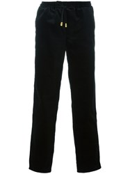 Blood Brother Guinness Exclusive String Trousers Black