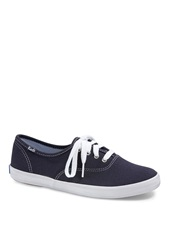 Forever 21 Keds Champion Originals Tennis Shoes Navy White