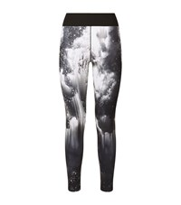 Adidas Wowdrop 3 Long Tights Female Black