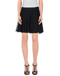 Joie Skirts Mini Skirts Women Black