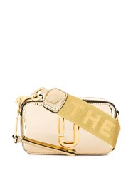 Marc Jacobs The Snapshot Mirrored Bag 60