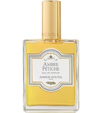 Annick Goutal Ambre Fetiche For Men Eau De Parfum 100Ml