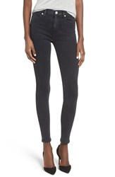 Hudson Jeans Women's Barbara High Rise Super Skinny