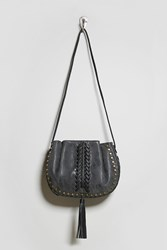 Forever 21 Lionel Faux Leather Bucket Bag