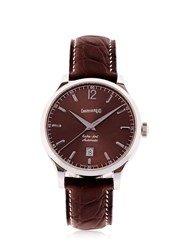 Eberhard And Co. Extra Fort Solo Tempo Watch