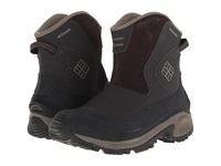 Columbia Bugaboot Slip Stout Mud Men's Cold Weather Boots Brown
