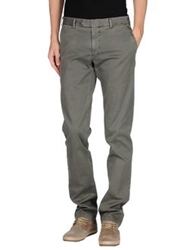 Santaniello And B. Casual Pants Khaki