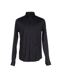 Byblos Shirts Black