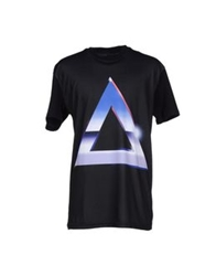 Aq Aq T Shirts Black