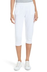 Atm Anthony Thomas Melillo Women's Slim Capri Pants