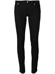Givenchy Skinny Fit Jeans Black