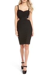 Glamorous Women's Bandage Body Con Dress