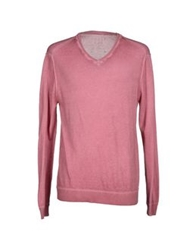 Guess Sweaters Pastel Pink