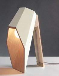 Seletti Wood Spot Table Lamp