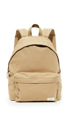 Rag And Bone Standard Backpack Khaki