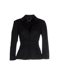Elisabetta Franchi For Celyn B. Suits And Jackets Blazers Women Black
