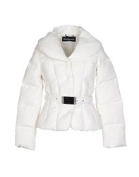 Roccobarocco Coats And Jackets Down Jackets Women