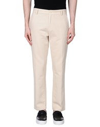 Local Apparel Casual Pants Beige