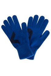 Y 3 Chunky Gloves