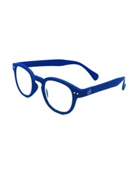 See Concept Paris Blue Light Screen Protective Glasses Navy