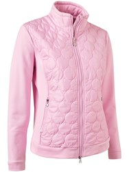 Daily Sports Bertha Wind Jacket Pink