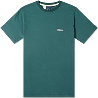 Bleu De Paname Patch Tee Green