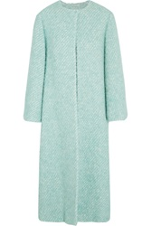 Emilia Wickstead Helena Boucle Coat