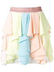 Manoush Pleated Skirt