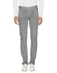 Care Label Jeans Grey