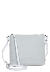Calvin Klein Jeans Melissa Across Body Bag Windchime Off White