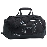 Under Armour Storm Undeniable Ii Small Duffel Bag Black