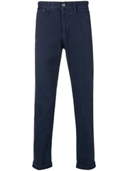 Jeckerson Loose Fitted Jeans Blue