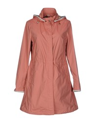 Mabrun Coats And Jackets Coats Women Pastel Pink