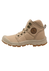 Aigle Tenere Light Laceup Boots Sand Beige