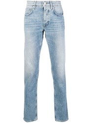 Department 5 Keith Regular Jeans Blue
