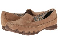 Skechers Relaxed Fit Bikers Pedestrian Brown Women's Shoes