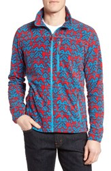 Columbia Men's Lead Better Mountain Fleece Jacket